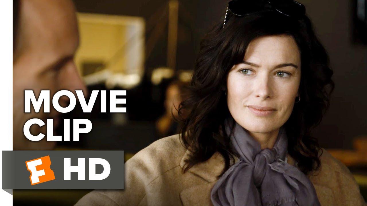 Download Zipper Movie CLIP - There's Nobody Else (2015) - Lena Headey, Patrick Wilson Thriller HD