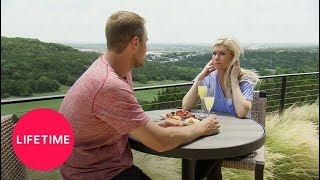 Married at First Sight: Amber Puts the Question To Dave (Season 7, Episode 15) | Lifetime