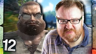 ARK: Survival Evolved Ragnarok - HAIR CUTS