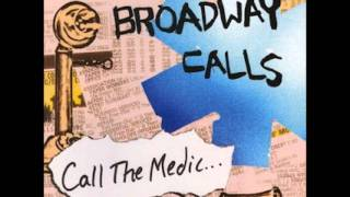 Watch Broadway Calls Crosstown Meltdown video