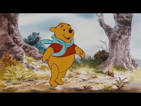 The Many Adventures of Winnie the Pooh ~ A Rather Blustery Day (INSTRUMENTAL)