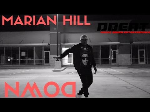 Marian Hill - Down | @SirDancealot29 (Dance Cover)