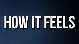 Lil Baby & Lil Durk - How It Feels (Lyrics)