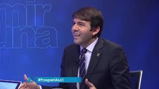 Diputado Carlos Prosperi: AD aprobaría reunión Trump-Maduro para buscar solución a Venezuela 4/5
