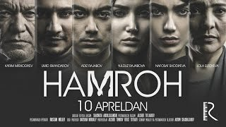 Hamroh (treyler-2) | Хамрох (трейлер-2)