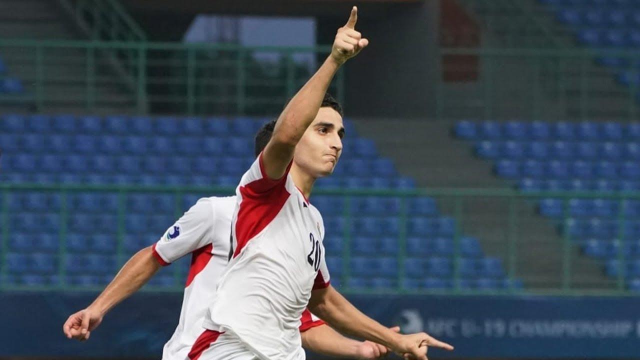 أهداف مباراة الأردن 2-1 فيتنام | كأس آسيا للشباب 2018 الجولة الأولى