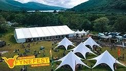 FyneFest 2019 - Scotland Beer Festival, Argyll - DHShields