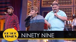 """Download Lagu NINETY ONE тобына ПАРОДИЯ """"Ninety NINE""""  тобы [Қызық TIMES] mp3"""