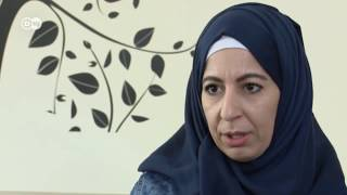 Suriye hapishanelerinde kadınların yaşadıkları cehennem - DW Türkçe