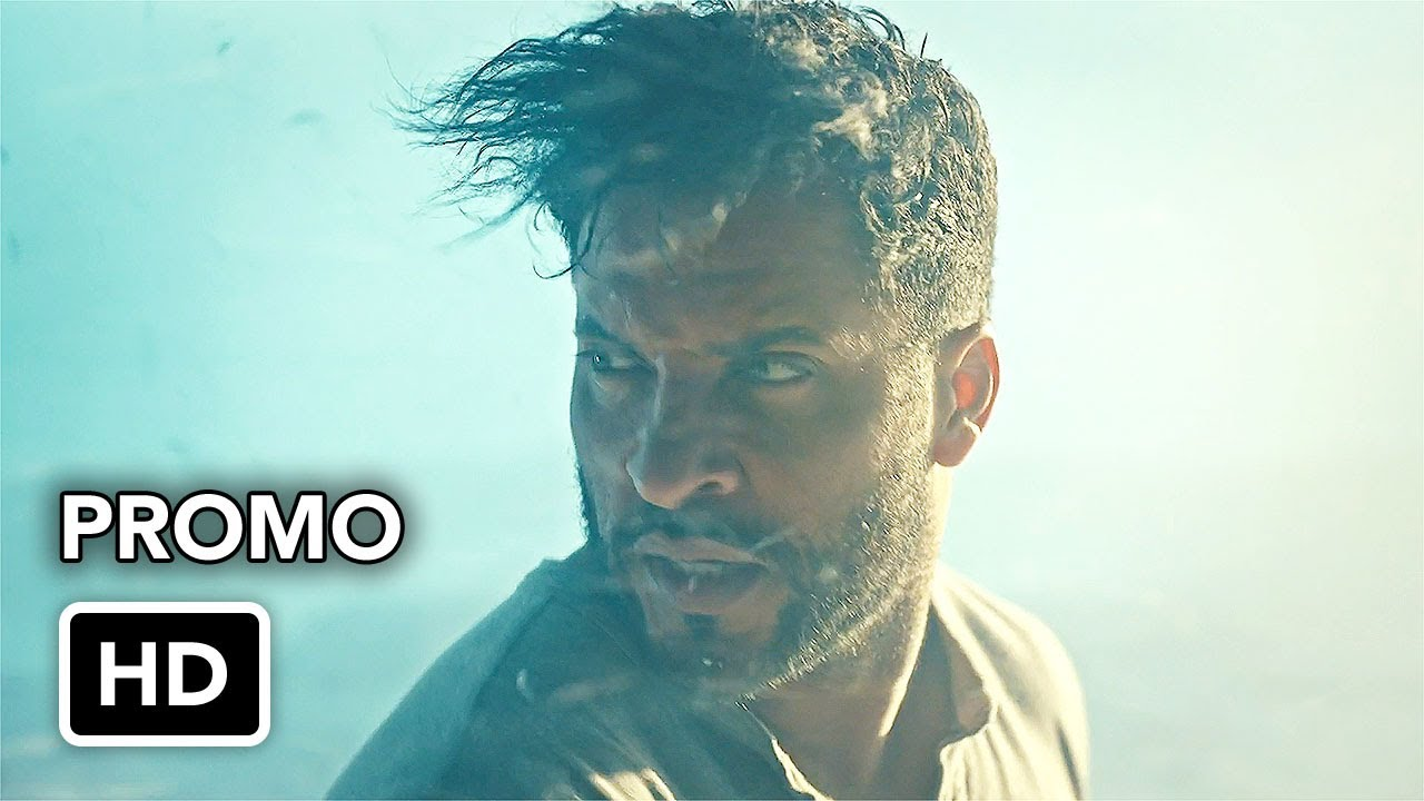 """Download American Gods 3x08 Promo """"The Rapture of Burning"""" (HD)"""