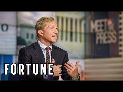 Tom Steyer: Meet the 2020 Candidate