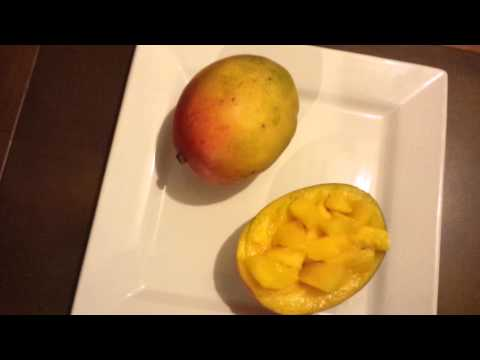Mango  fruit  is  rich  in   dietary,  fiber,vitamins  and  minerals.