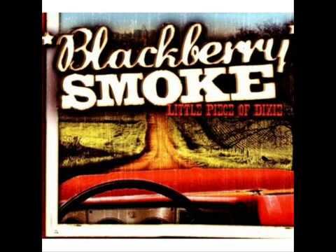 Blackberry Smoke- Good One Coming On