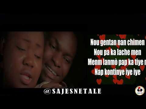 "Eske Wap Akonpanye""m - SAKAD VATIKAN X PRINCESS DINIE (Official Video)"