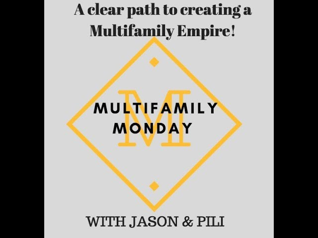 Ep. 220 - What I Wish I Knew Before Starting to Invest In Multifamily Properties!