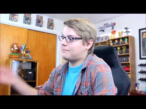 Chadtronic YTP S1 E2: How To Clean Your Gamer Dudes