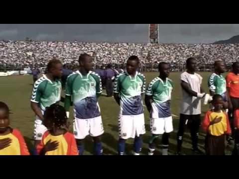 Sierra Leone vs South Africa