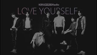 Download Video BTS on KBS WORLD Radio MP3 3GP MP4