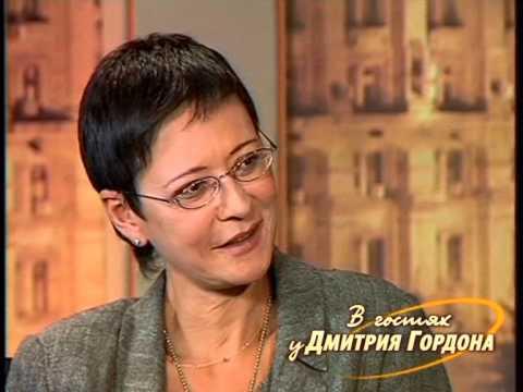Ирина Хакамада. 'В