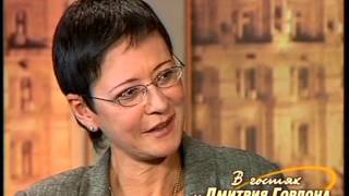 Ирина Хакамада. \