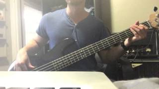 Claudia Lewis Bass Cover M83