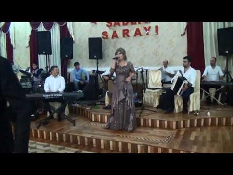 Sevil Qarabagli Samaxi sintez Aydinin toyu 1