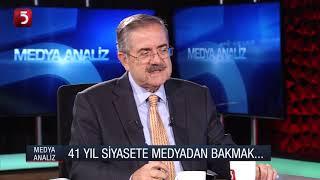 MEDYA ANALİZ - 12 Eylül'de Gazeteci Olmak - Taha Akyol 07.12.2018