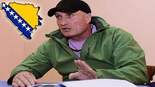 Bosanska Mafija - Tasim Kucevic Dokumentarni Film