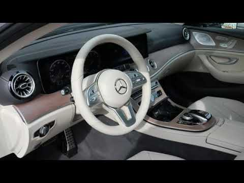 New 2020 Mercedes-Benz CLS Annapolis MD Baltimore, MD # ...