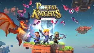 Portal Knights | Launch Trailer | PS4, Xbox One | English