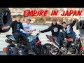 Empire in Japan feat : E-DUB , NICK APEX , SHIN , STUNTER 13