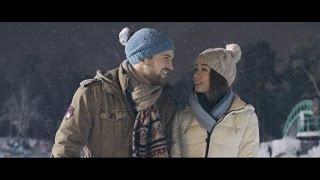 BLONDU DE LA TIMISOARA - Amandoi [videoclip oficial] 2017