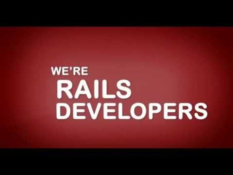 Welcome to Rails MVP