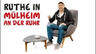 Ruthe live in MÜLHEIM AN DER RUHR!