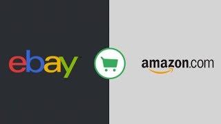 Удобный сервис для дропшиппинга с eBay на Amazon
