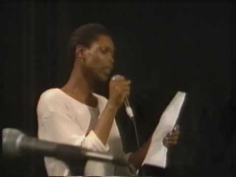 THE SPECIAL A.K.A. 'Free Nelson Mandela' early version/studio rehearsal