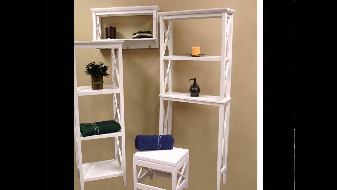 bathroom space saver space saver bathroom youtube. Black Bedroom Furniture Sets. Home Design Ideas