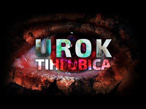 UROK (TIHI UBICA) - (SERIJAL O SIHRU) #5 ᴴᴰ┇Tvoj podsjetnik