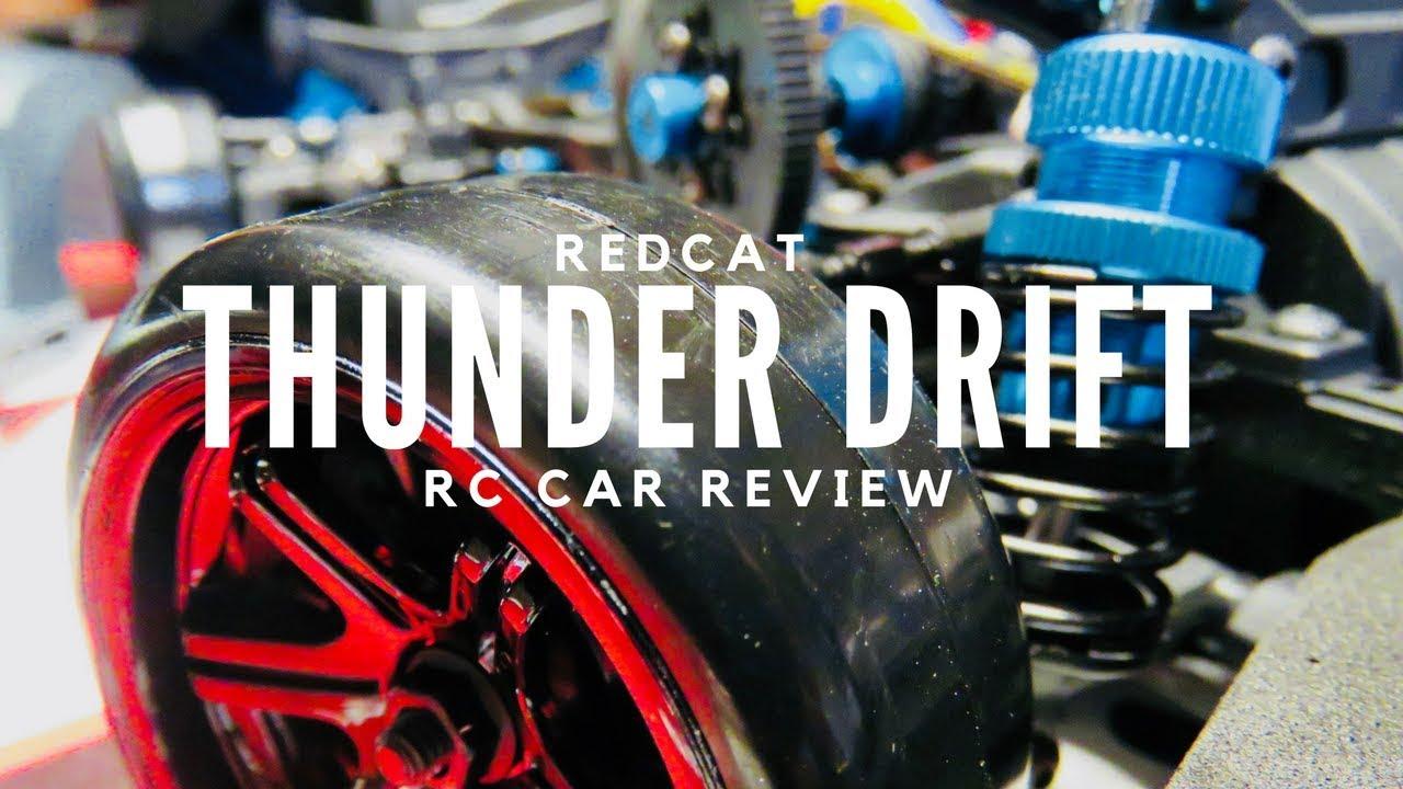9d65560502a08 Redcat Thunder Drift Car Review - Best RC Drift Car Under $150?