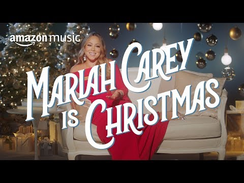 Mix Morning Show! - Mariah Carey's All I Want For Christmas Is You Gets Its Own Documentary