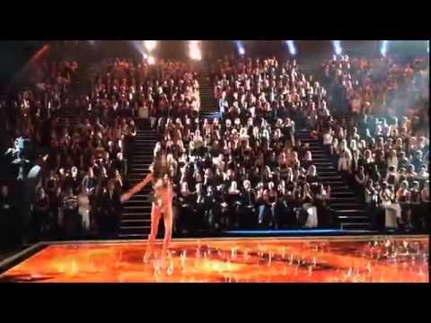 VICTORIA'S SECRET FASHION SHOW 2014 | London Part 1 HD