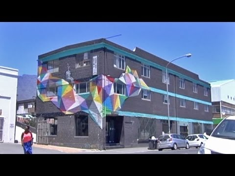 Cape Town receives title of World Design Capital