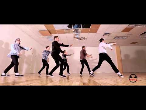 Make a movie / Chris Brown feat. Twista / Choreography by: Žan Jeršin @artifexcrew