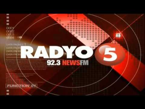 Aksyon /  Radyo5