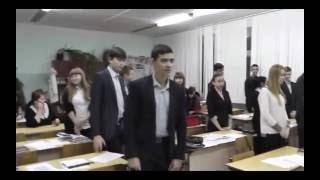 Открытый урок по истории. Начало правления Ивана Грозного. Учитель Ильютченко О.Е.