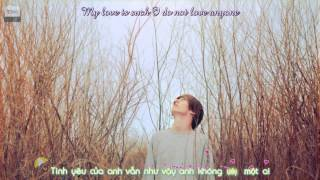 Ngày Ngày Gọi Tên Em - Yuki Huy Nam [ Video Lyrics Official HD ]