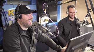 Chris Young Talks Dogs And New Music With Tracy and Guy Video