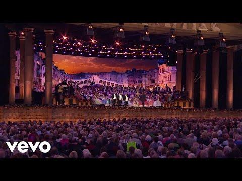 André Rieu, Johann Strauss Orchestra - Non Ti Scordar Di Me ft. The Platin Tenors