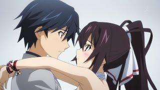 ♥ Top 10 Anime Couples [HD] ♥