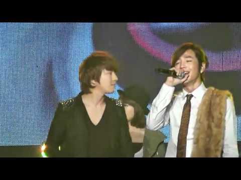Park Shin Hye & Jang Guen Suk